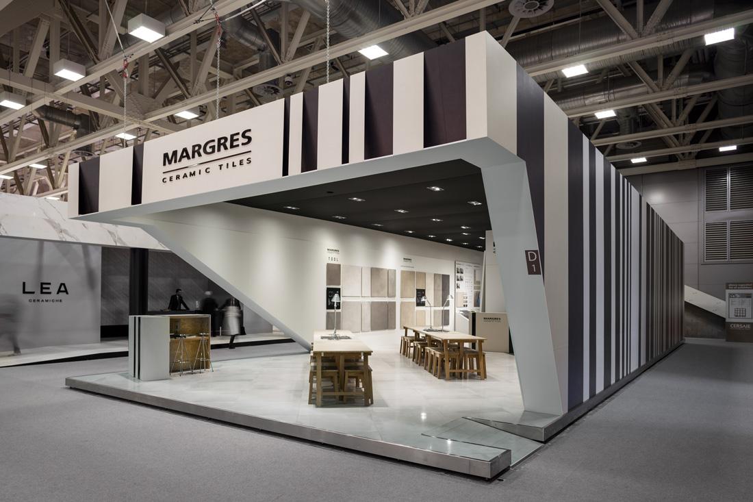 MARGRES CERAMIC TILES - Attitude Interior Design Magazine