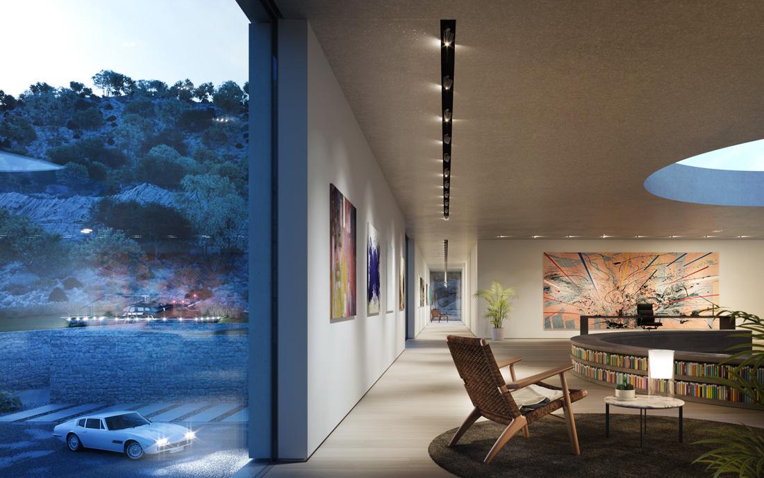 Super Superhouse Attitude Interior Design Magazine Largest Home Design Picture Inspirations Pitcheantrous