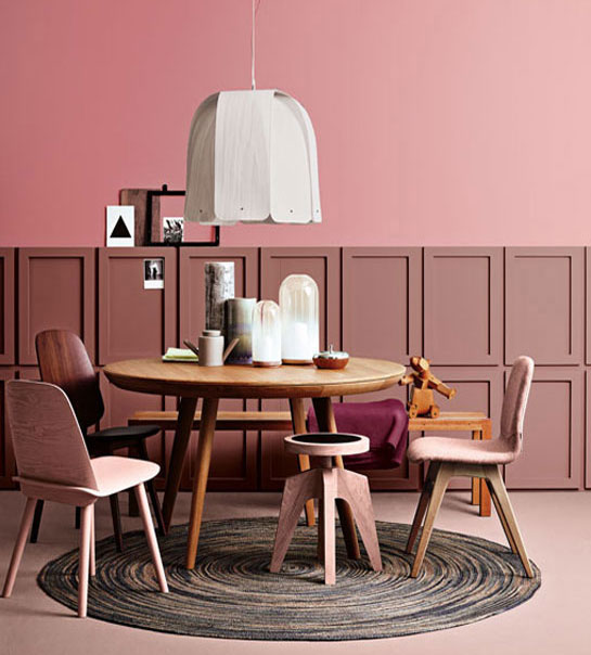 The Force of Nature: Color Trends for 2017 - Attitude Interior ...