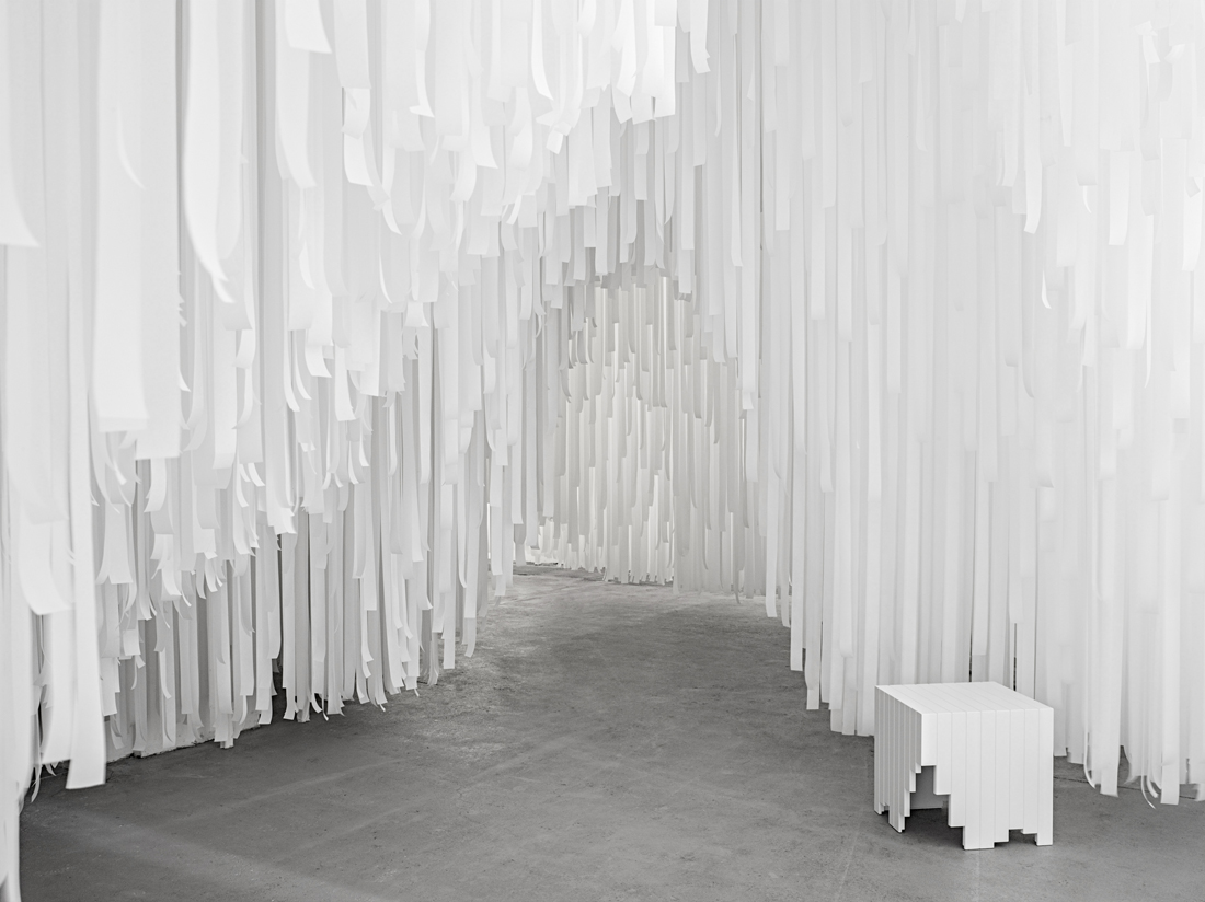 COS x Snarkitecture