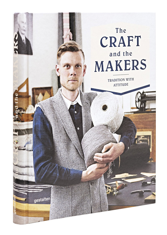 The Craft and the Makers – Tradition with Attitude