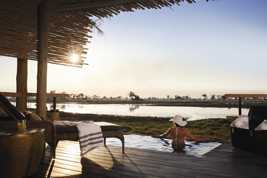 Crafting The Magic Of The Okavango Delta