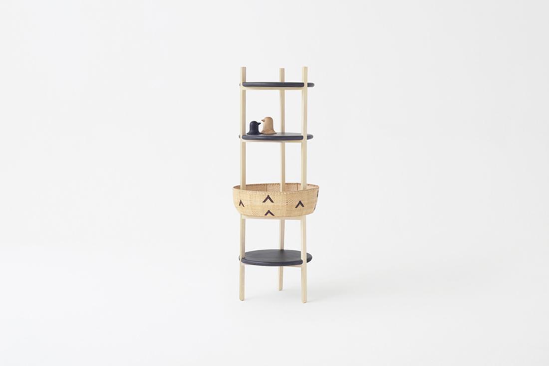 Tokyo tribal collection attitude interior design magazine - Temas mobiliario ...