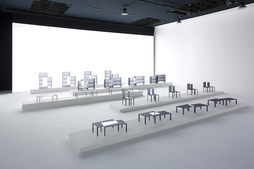 Interior Design Exhibitions 2014 nendo works 2014-2015 - attitude interior design magazine