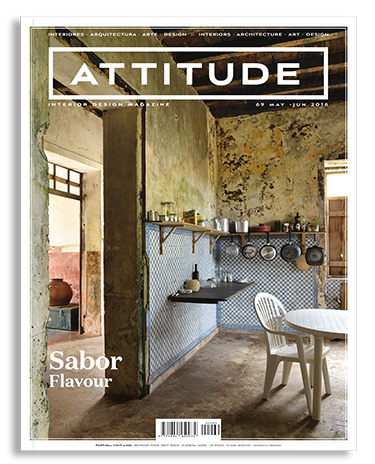 69 flavour - Popular Interior Design Magazines